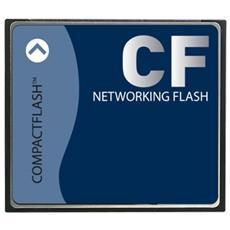 Cisco - Scheda di memoria flash - 2 GB - CompactFlash - per Cisco 1921