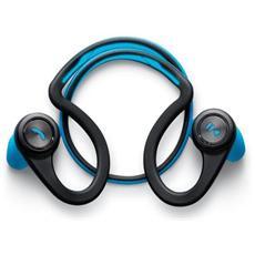 BackBeat FIT Auricolare Wireless Bluetooth - Blu