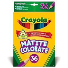 Colora 36 Matite Colorate 3636