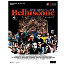 Dvd Belluscone - Una Storia Siciliana
