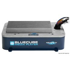 Bluecube media player
