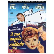Dvd Suo Angelo Custode (il)