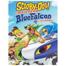 Scooby-doo! E La Maschera Di Blue Falcon (ds)