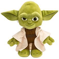 Star Wars - Peluche Yoda 45 Cm