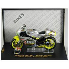 Rab020 Yamaha Yzr250 250cc Winner 2000 1/24 Modellino