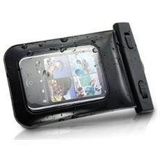 Iphone 3g / 3gs / 4/4s Custodia Subacquea Waterproof Bag