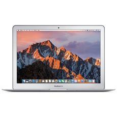 "MacBook Air Monitor 13.3"" Intel Core i5 Ram 8GB SSD 256GB 2xUSB 3.0 1xThunderbolt 2 OS X"