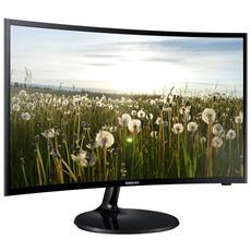 """Monitor 32"""" Led Curvo V32F390 1920x1080 Full HD Tempo di Risposta 4 ms RICONDIZIONATO"""