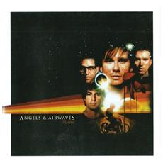 Angels And Airwaves - Angels And Airwaves-I`Empire