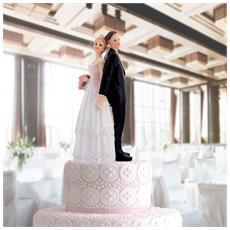 Sposi Per Torta Nuziale