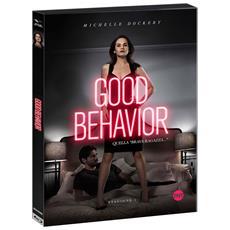 Good Behavior - Stagione 01 (2 Blu-Ray) - Disponibile dal 17/10/2018