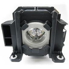 Lampada per proiettori di Epson V13H010L38, Epson, 1700C, 1705, 1710, 1715, Taiwan