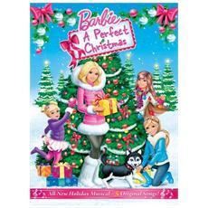 Dvd Barbie - Il Natale Perfetto