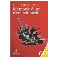 Memorie di un rivoluzionario (1901-1941)