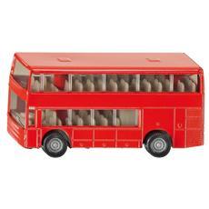 D / C Autobus 2 Piani Turismo