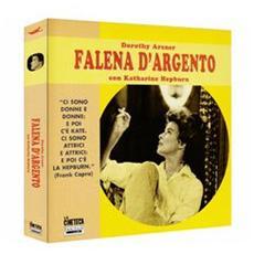 DVD FALENA D'ARGENTO (ed. lim. e num.)