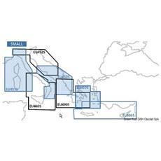Cartografia Bluechart G2 Vision microSD small