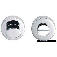 Nottolino per serrature con blocco interno Ø 48 mm