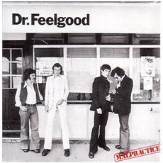 Dr Feelgood - Malpractice