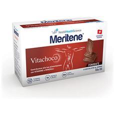 Vitachoco Fondente Vitamine E Minerali 15pz