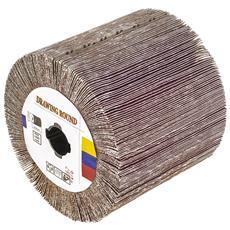 Rullo Abrasivo - Grana 240 - Lamella