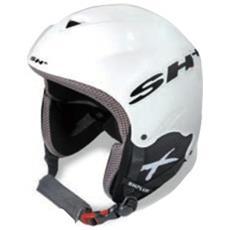 Casco Sci Pads Senior L-xl Bianco