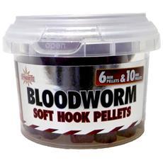 Soft Hook Bait Bloodworm Unica