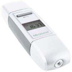 Termometro Digitale A Infrarossi Bianco 99204