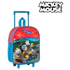 Trolley Per La Scuola Mickey Mouse 4995