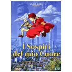 Dvd Sospiri Del Mio Cuore (i)