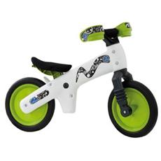 Bicicletta per Bambino B-BIP Bianco-Verde