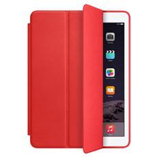 APPLE - Custodia per iPad Air 2 in Pelle Colore Rosso