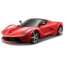 La Ferrari 1:24