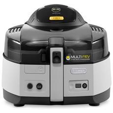 Multicooker FH1163/1 Capacità 1.5 L Potenza 1400 W Colore Nero / Silver