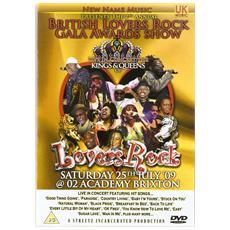 British Lovers Rock Gala Awards Show