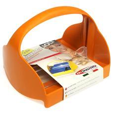 Portatovaglioli Allegra Arancio Contenitori Per Alimenti