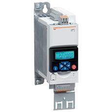 Vlb30007a480 Inverter Trifase 0,75kw 400v Con Filtro