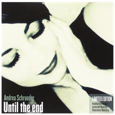 """Schroeder Andrea - Until The End (7"""")"""