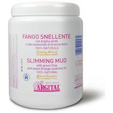 Fango Snellente Anti Cellulite 1,5 Kg
