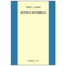 Senso e sensibilia