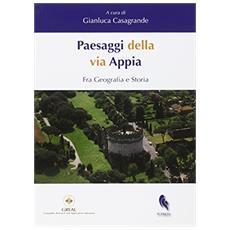 Paesaggi della via Appia