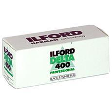 1 Ilford 400 Delta prof. 120