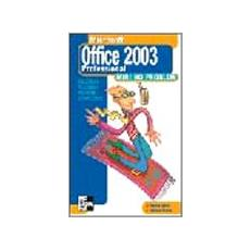 Office 2003 Professional mini no problem