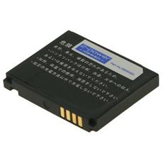 2-Power MBI0049A, 1000 mAh, GPS / PDA / Mobile phone, Ioni di Litio, 3,8 cm, 6 mm, 4,7 cm