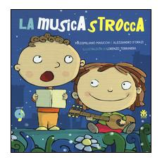 Musicastrocca. Con CD Audio (La)