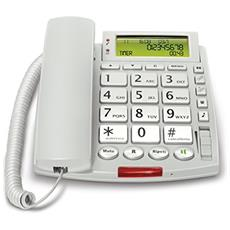 Tim Sirio Maxi Telefono Con Tasti Grandi