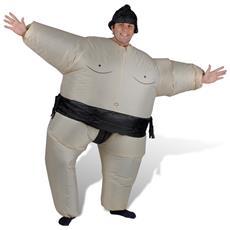 Costume Gonfiabile Sumo Party Fun