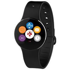 Smartwatch Zecircle 2 Mykronoz Activity Tracker In Alluminio In Grado Di Visualizzare L'ora E Memorizzare I Passi La Distanza E Le Calorie Bruciate