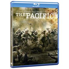 Pacific (The) (5 Blu-Ray)