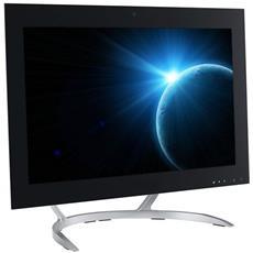 "All-In-One Monitor 19.5"" Intel Pentium G4400 3.3 GHz Ram 4GB Hard Disk 500GB 4xUSB 3.0 Windows 10 Pro"